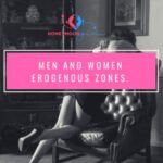 Men and Women Erogenous Zones